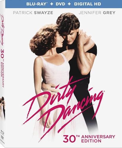 Dirty Dancing (30th Anniversary) (Blu-ray)