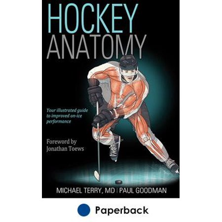 Hockey Anatomy by Terry, Michael - image 1 of 1