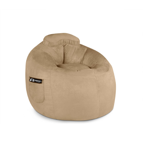 Elite Products Omega Bean Bag Chair
