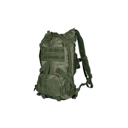 Fox Outdoor Elite Excursionary Hydration Pack, Olive Drab 099598562601 by Supplier Generic