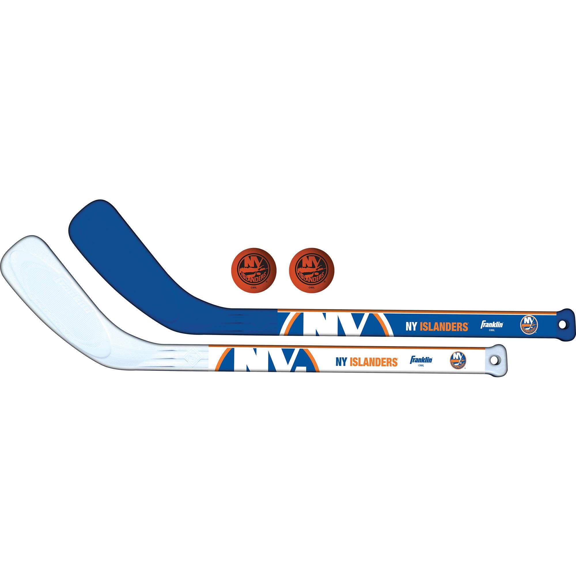 Franklin Sports NHL Minnesota Wild Mini Player Stick Set