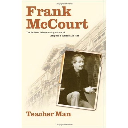 Teacher Man - image 1 de 1