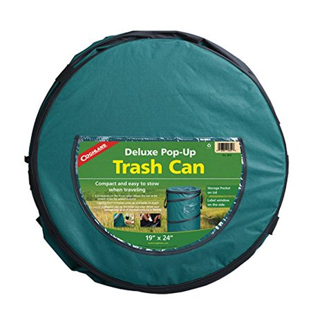 Coghlan's Deluxe Pop-Up Trash Can - image 1 de 1