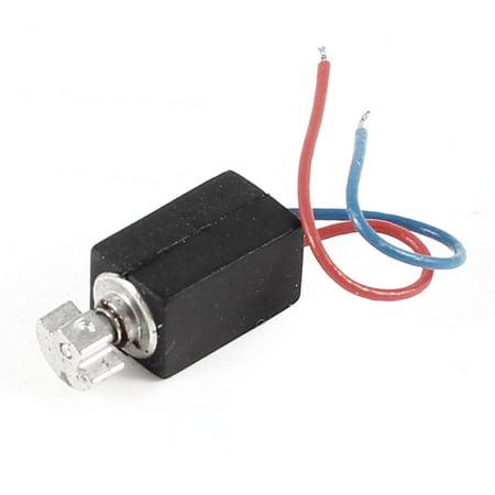 Phone DC 3V 60mA 11000RPM High Speed Metal Shell Micro Vibration Motor - image 1 de 1