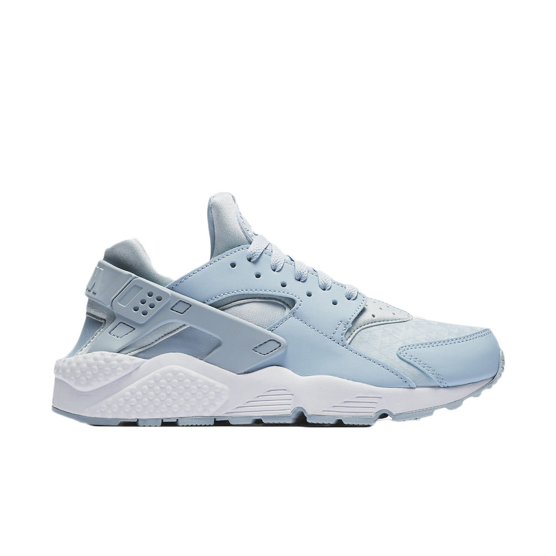 Nike Women's Air Huarache Run Running Shoe (8)