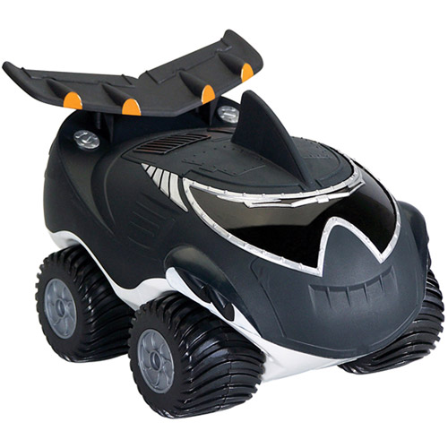 Kid Galaxy Morphibians Killer Whale RC Amphibious Vehicle by Kid Galaxy