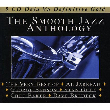Smooth Jazz Anthology / Various (CD)