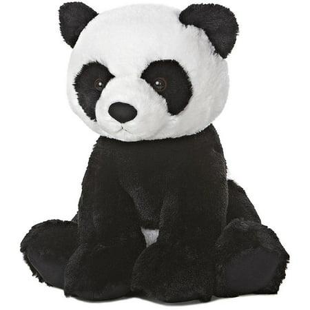 Panda Stuffed Toy,  Bears by Aurora (Aurora Toys)