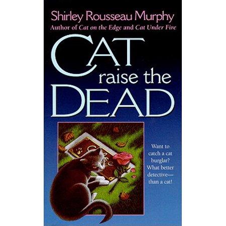 Cat Raise the Dead : A Joe Grey Mystery