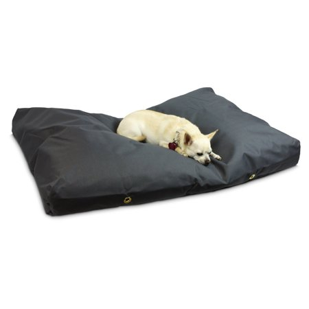 Snoozer Waterproof  Rectangle Pillow Dog Bed
