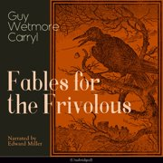 Fables for the Frivolous - Audiobook