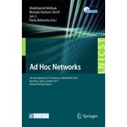 Ad Hoc Networks - eBook