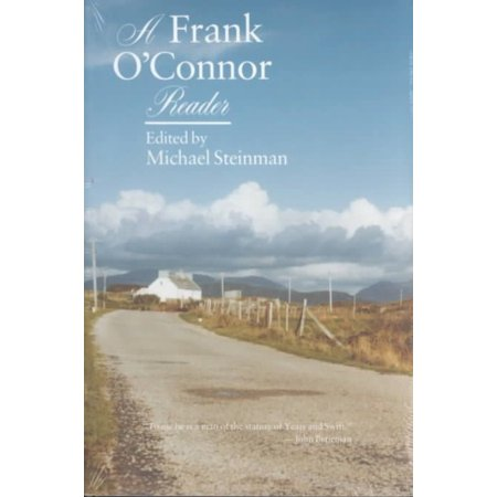 A Frank O'Connor Reader