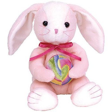 Ty Beanie Babies Eggerton Bunny Rabbit Holding Easter Egg, Ty Beanie Babies Eggerton - Bunny by Ty By Ty Inc Ship from US](Baby Bunnies For Sale In Chicago)