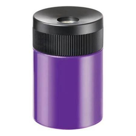 Staedtler 51163BK Handheld Barrel Pencil Sharpener - Case of -