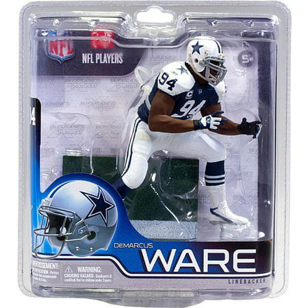 best service a2f20 21982 DeMarcus Ware Dallas Cowboys Thanksgiving Throwback Jersey ...