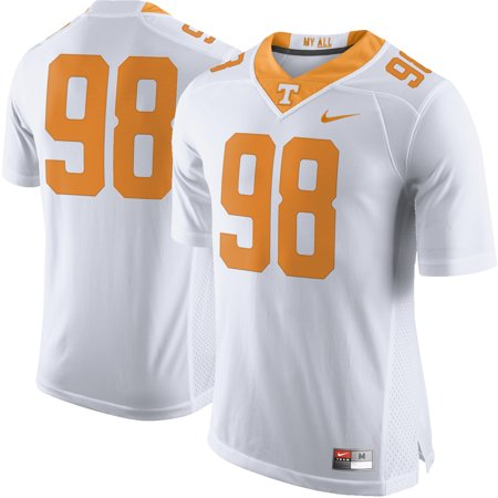 #98 Tennessee Volunteers Nike Limited Jersey -