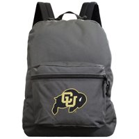 Colorado Buffaloes 16'' Made in the USA Premium Backpack - Gray