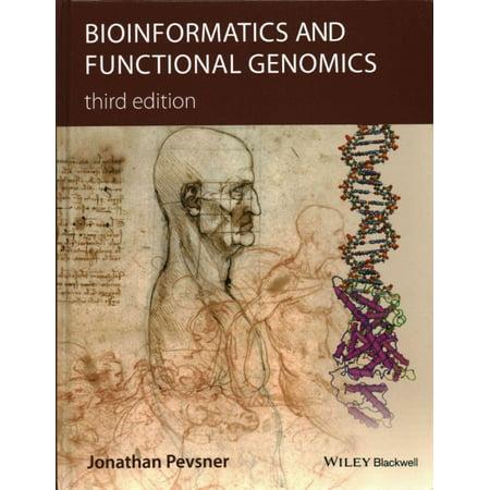 Bioinformatics And Functional Genomics  Hardcover