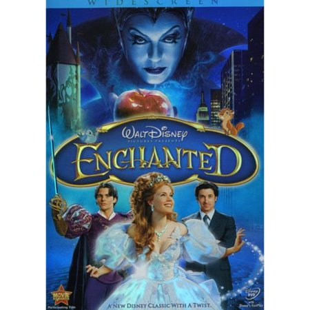 Enchanted  Widescreen