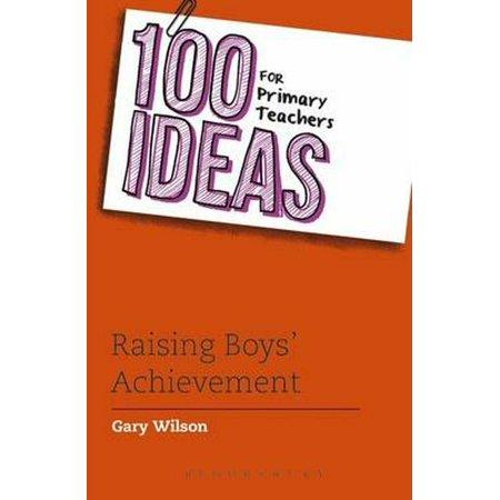 100 Ideas for Primary Teachers : Raising Boys' Achievement - Achievement Day Halloween Ideas