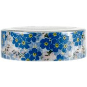 Love My Tapes Washi Tape 15mmx10m Forget Me Not