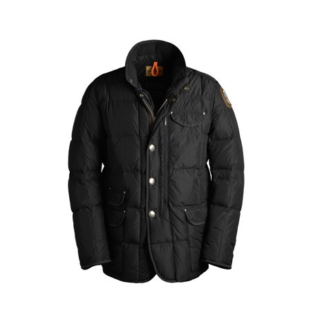 parajumpers mens blazer jacket