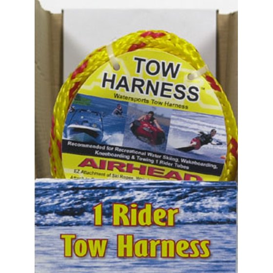 Airhead Tow Harness 12 Ft Walmart Com