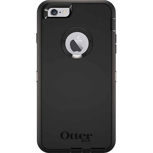 walmart otterbox iphone 6 otterbox defender series pro pack for apple iphone 6 plus 9961