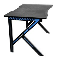 AKRacing Gaming Desk Blue