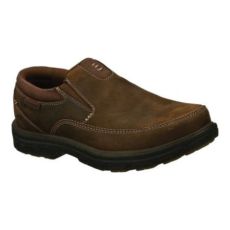 Men's Skechers Relaxed Fit Segment The Search Loafer