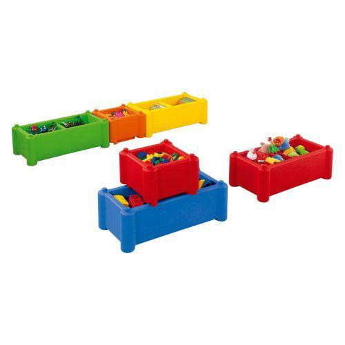 Wesco Chameleon Great Wall Toy Storage
