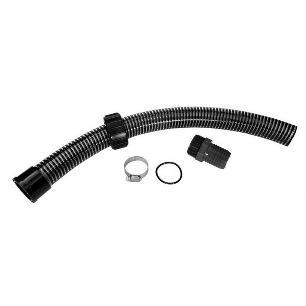 """Pentair PacFab 155664 22"""" Quick Connect Hose Assembly for..."""
