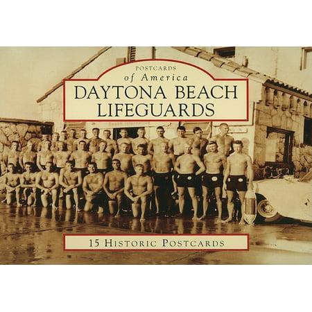 Daytona Beach Lifeguards - Halloween Daytona Beach
