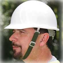 ERB Chin Strap  for ERB Cap Style Hard Hats