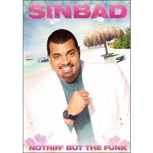 Sinbad: Nothin' But the Funk (Full Frame)