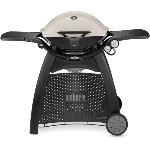 Weber Q3200 2-Burner Propane Gas Grill