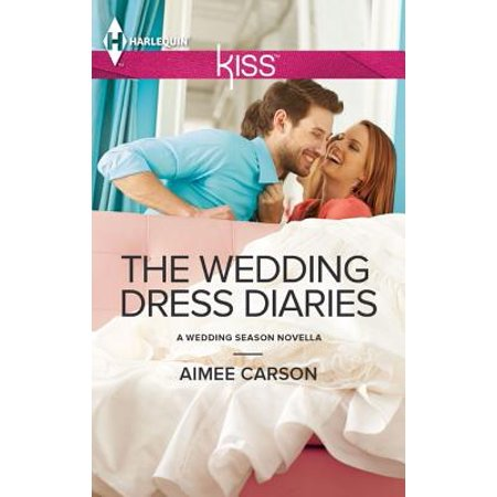 The Wedding Dress Diaries - (Bridal Book)