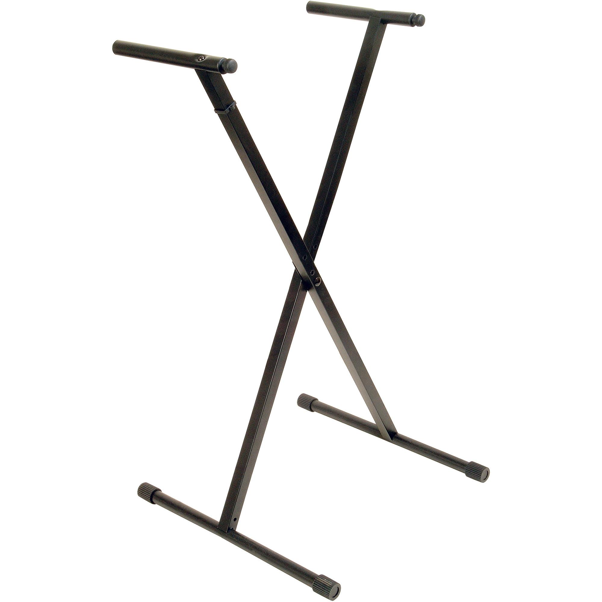 World Tour YXKS Single X YCA Keyboard Stand