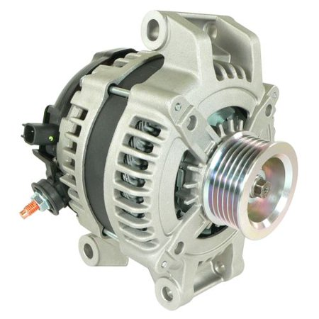 Db Electrical And0497 New Alternator For 2 7l 7 Chrysler Sebring 07 08 09 10 2007