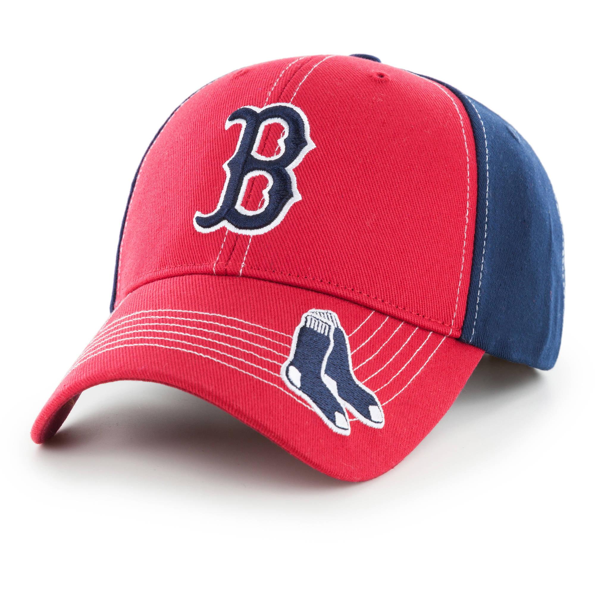 MLB Boston Red Sox  Revolver Cap / Hat  - Fan Favorite