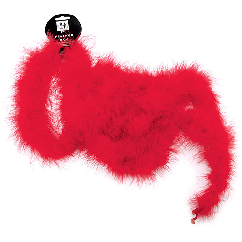 Zucker Feather Products Marabou Feather Boa
