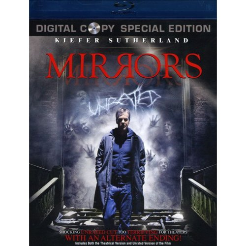 Mirrors (Special Edition) (Blu-ray) (Widescreen)