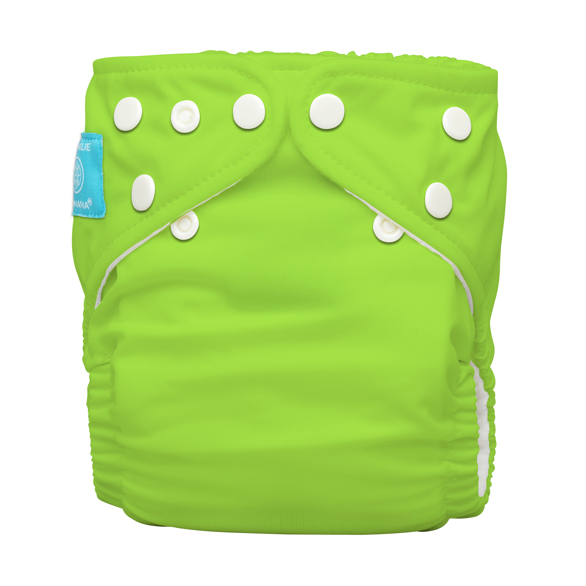 Charlie Banana Reusable Diapering System Green