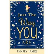 Just The Way You Are - eBook