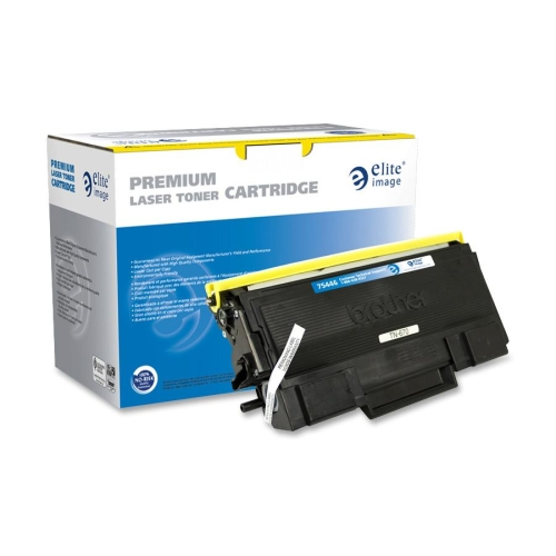 Elite Image Remanufactured Brother Tn670 Toner Cartridge