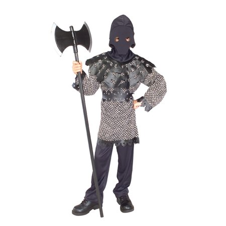 Kids Medieval Knight Costume Rubies 881032 (Medieval Costumes For Children)