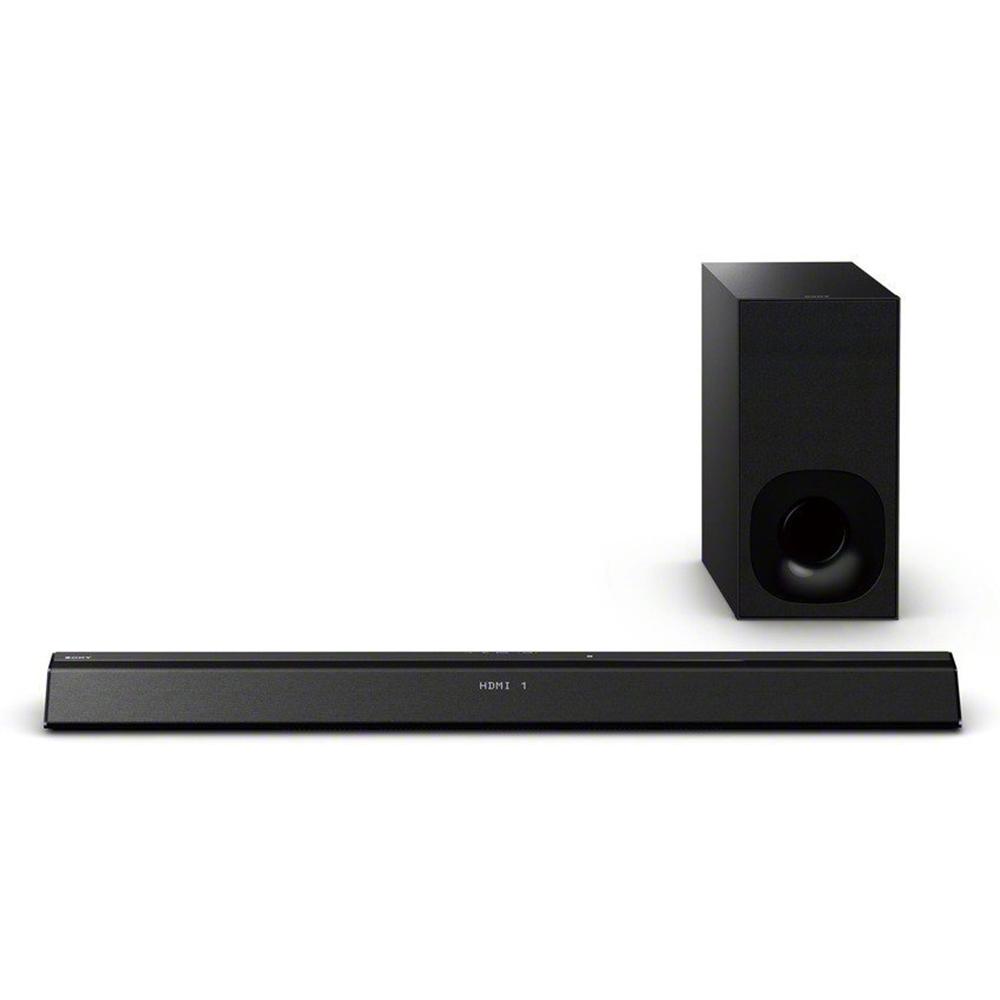 Sony Soundbar with Wireless Subwoofer