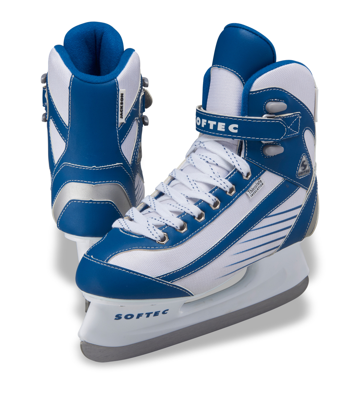 Figure Skates Softec Youth Sport ST6101 by