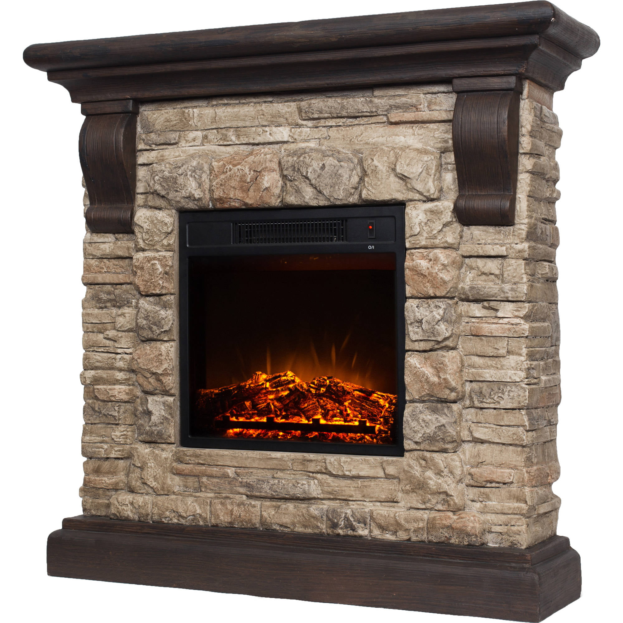 Electric Fireplace Safety Made Simple Portablefireplace How To ...